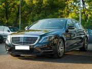 Подчеркните свой статус! Арендуйте Mercedes-Benz S600 Long W222 в Аста